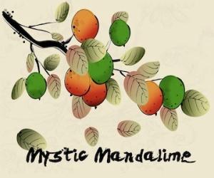 Alice in Vapeland Mystic Mandalime